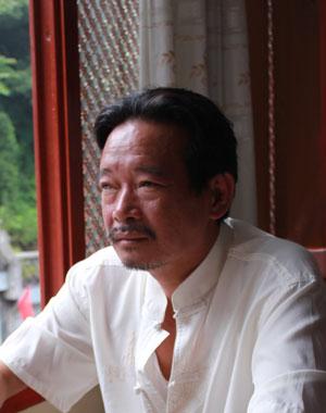 Chưởng môn – Nhật Quang Tử