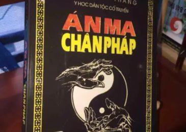 ÁN MA CHÂN PHÁP – NQT HOÀNG VŨ THĂNG – NXB TP HỒ CHÍ MINH 1993