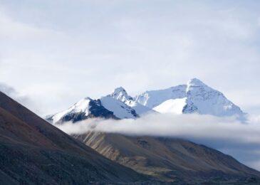 Hành trình Tây Tạng – Bức thông điệp bi thảm của cổ nhân